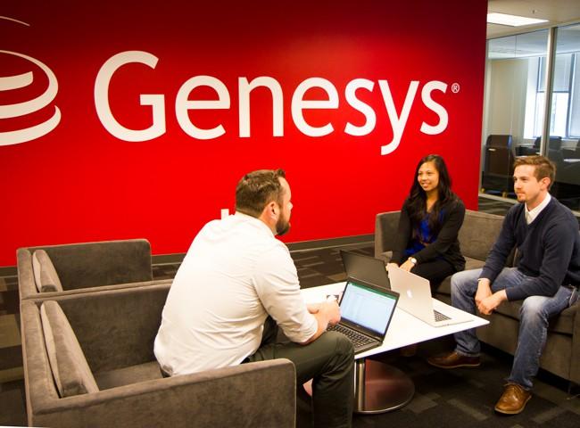 Genesys Careers