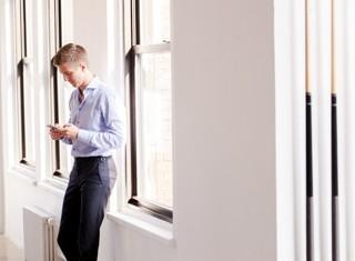 Careers - Office Life Believing In People