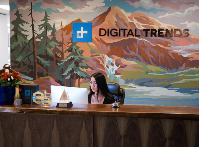 Digital Trends Careers