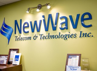 NewWave Technologies Company Image