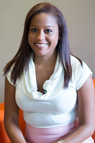 Nicoll Figueroa-Twitty, Corporate Recruiter - NewWave Technologies Careers