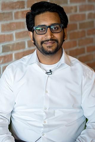 Vignesh Sunder Rajan, Technical Manager - NewWave Technologies Careers