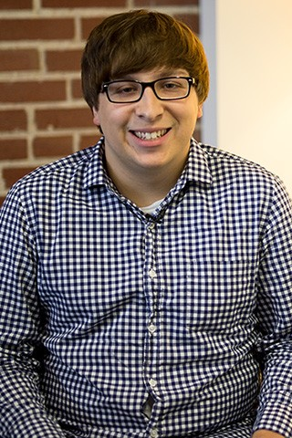 Tyler Trollinger, Technical Project Manager - Label Insight Careers