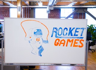 Rocket Games Company Image