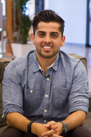 Hasham Ali, Principal Engineer - Rocket Games Careers