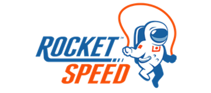 Rocket Speed