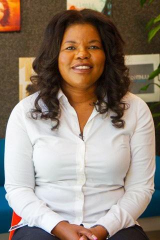 Alicia Tolbert, Director, Content Operations - Fullscreen Media Careers