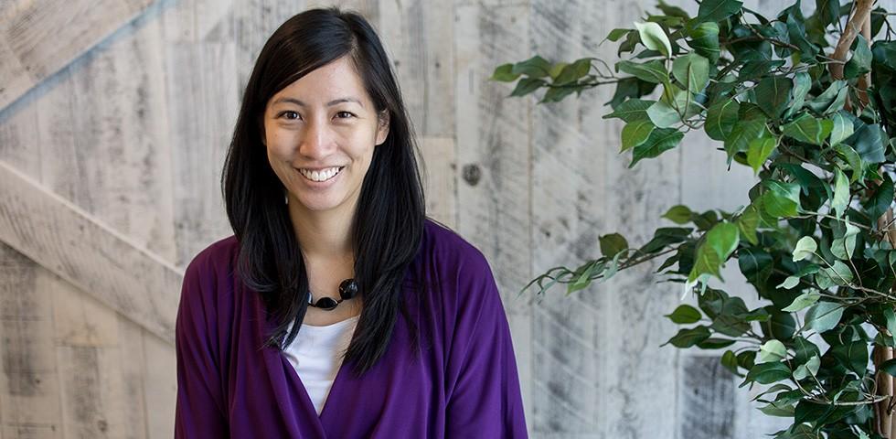 Becca Cheng, Senior eCommerce Marketing Analyst - Optoro Careers