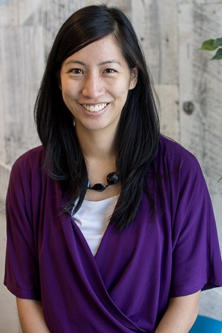 Becca Cheng, Senior eCommerce Marketing Analyst - Optoro Careers
