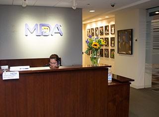 MDA Careers