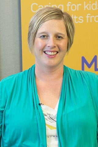 Elise Qvale, National Director, Family Support & Clinical Care - MDA Careers