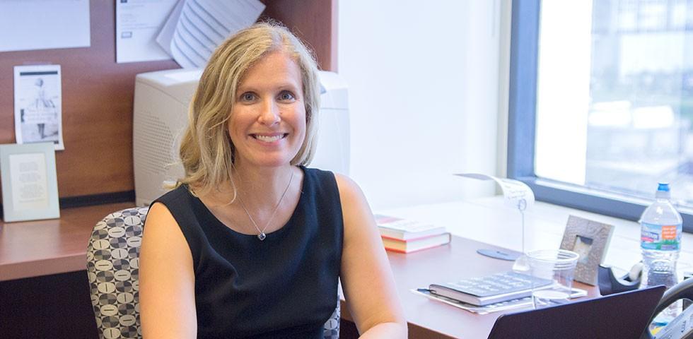 Alison Tibbits, Director, Nationwide Endurance Programs - MDA Careers