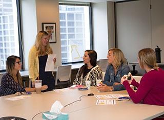 Careers - Office Perks Room To Learn & Grow