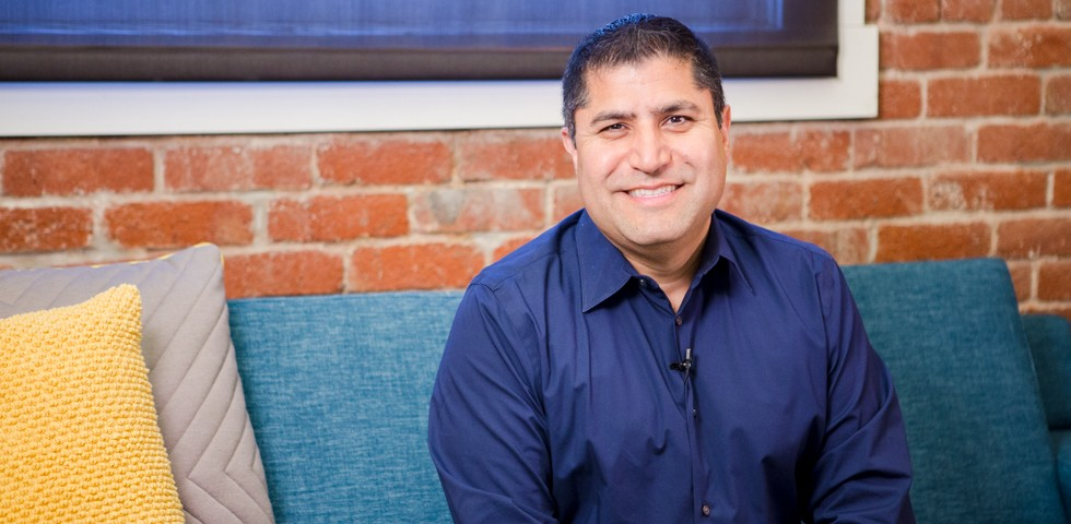 Deepak Munjal, Director of Sales Engineering - CloudPassage Careers