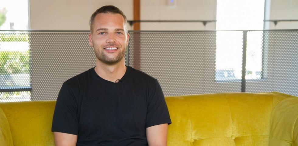 Eric Vandenberg, Software Engineer - Docler Media Careers