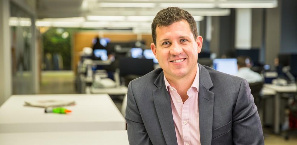 Jason Griffiths, Director, Enterprise Sales - Box Careers