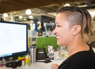 Careers - What Melissa Does Customer Success Specialist