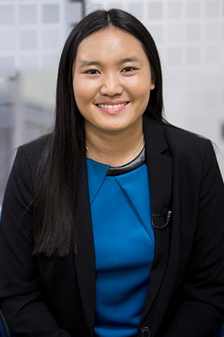 Cynthia Cheng, Software Developer - GEICO Careers