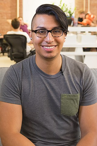 Milo Martinez, Senior DevOps Engineer - Cogo Labs Careers