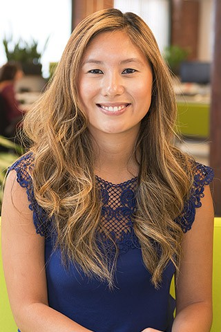 Nina Huynh, Senior Manager, Compliance & Contracting - Cogo Labs Careers