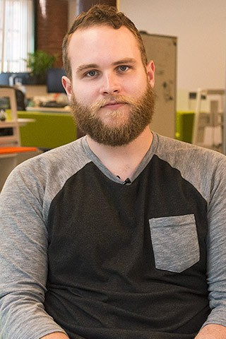 Drew Berry, Senior Software Engineer - Cogo Labs Careers