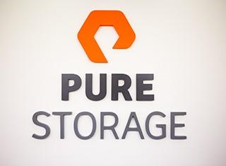 Pure Storage Company Image