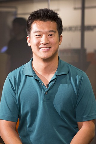 Jimmy Chui, Software Engineering, Forensics - Pure Storage Careers