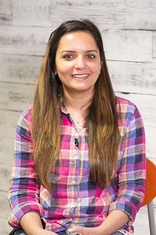 Shvetima Gulati, Engineering Manager - Pure Storage Careers
