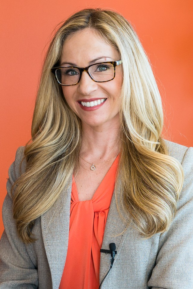 Aimee Catalano, VP, Engagement & Experience Marketing - Pure Storage Careers