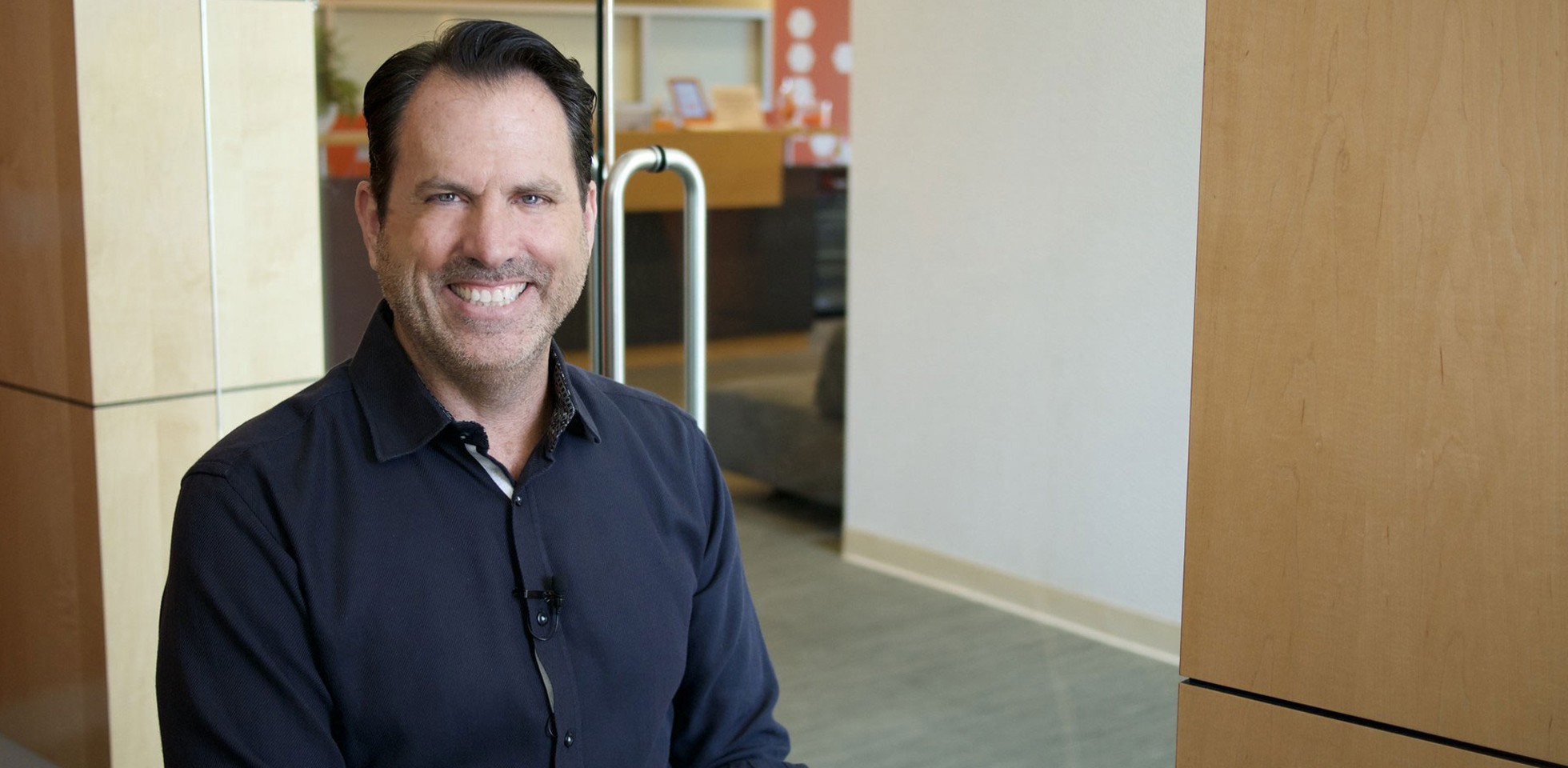 Stephen Botte, Senior Marketing Manager - Pure Storage Careers