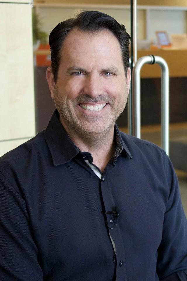 Stephen Botte, Senior Marketing Manager - Pure Storage Careers