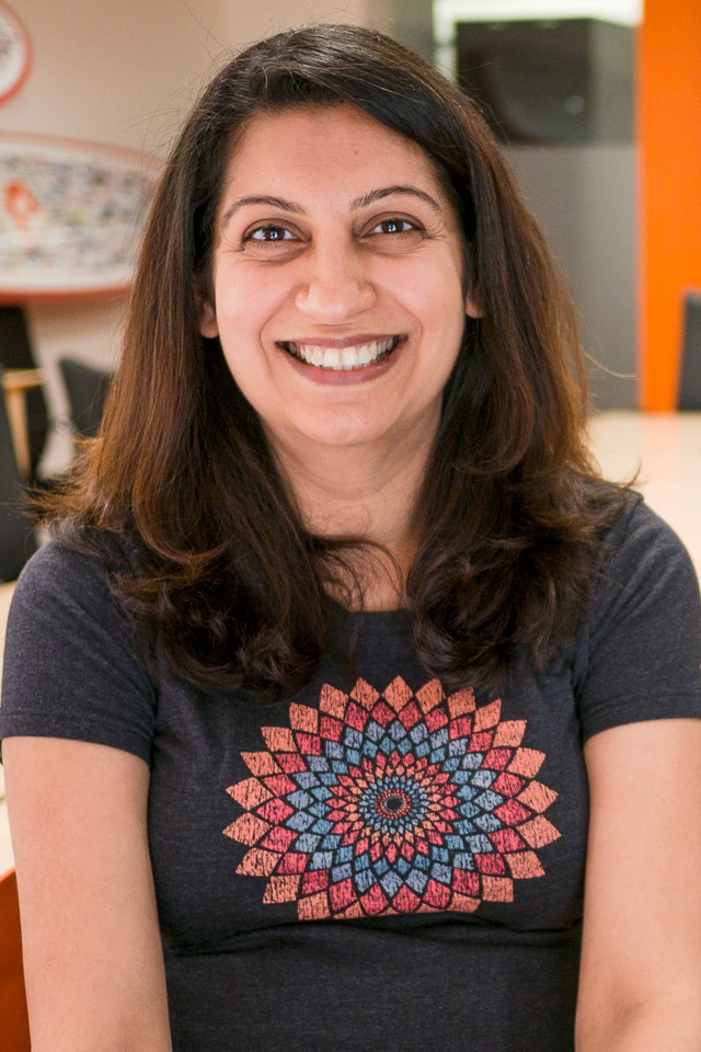 Gunjan Dang, Engineering Manager - Pure Storage Careers