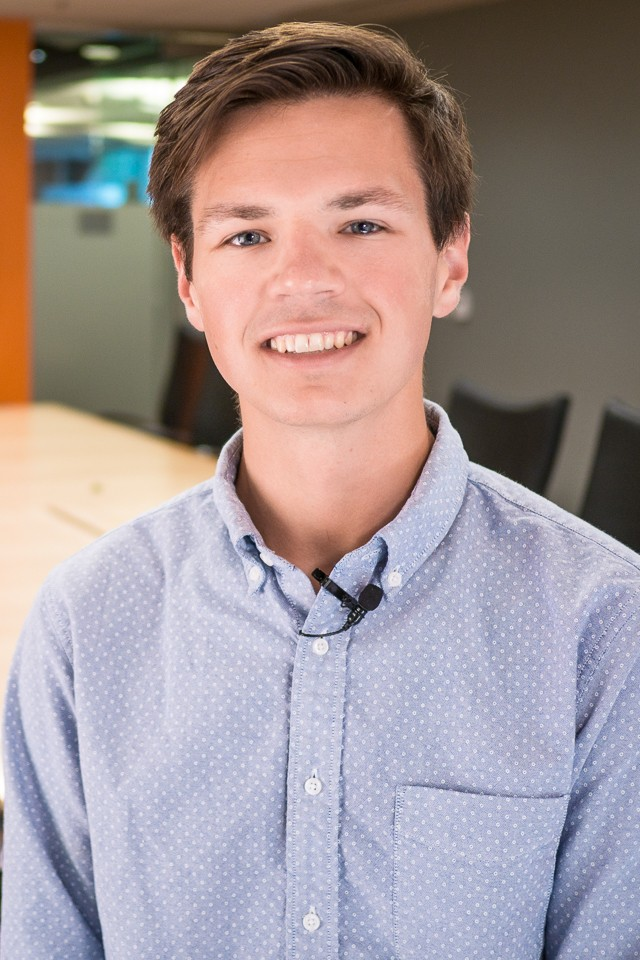 Colton Cannon, Software Developer - Pure Storage Careers
