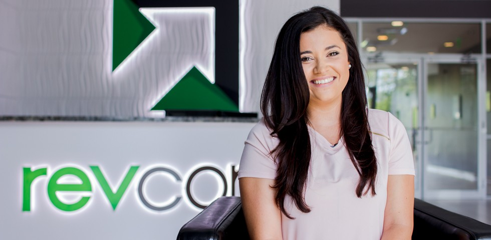 Katelyn Garner, Senior Marketing Engagement Specialist - Revcontent Careers