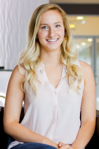 Katherine McDermott, Brand Manager - Revcontent Careers