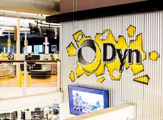 Dyn Company Image