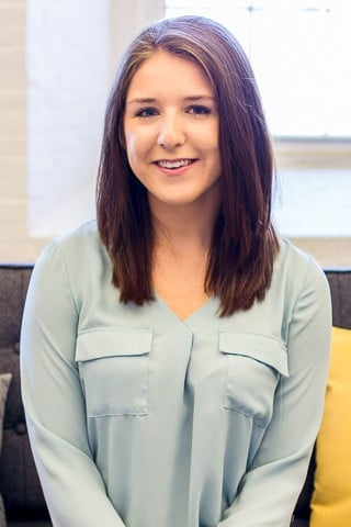 Katie, Senior Technical Support Representative - Dyn Careers