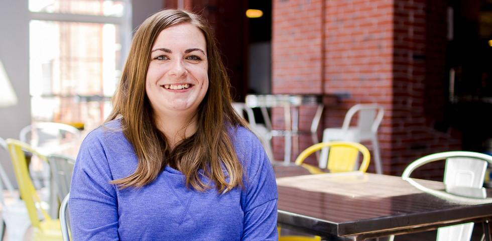 Bethany, Senior NOC Administrator - Dyn Careers
