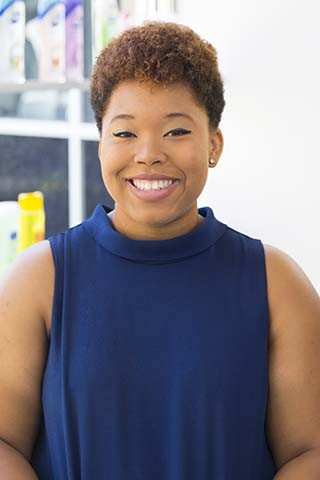 Aja Blair, Procurement Intern - Unilever Careers