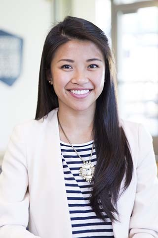 Zi Lin Liang, Associate Brand Development Manager, Marketing - Unilever Careers