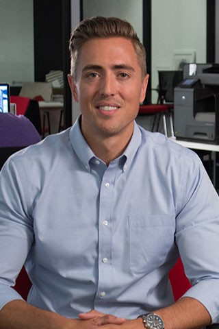 Justin Dickson, Sales Director - DealerSocket Careers