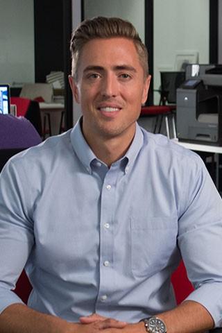 Justin Dickson, Sales Director - Dealersocket Careers