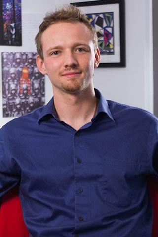 Dima Lyner, Senior Software Engineer - DealerSocket Careers