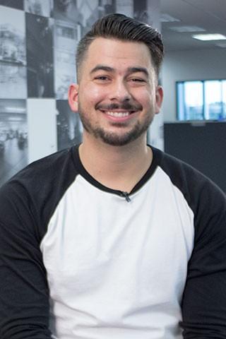 Alex Alviso, Customer Support Representative - DealerSocket Careers