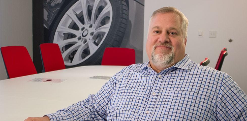 Greg Reynolds, VP, Software Engineering - DealerSocket Careers