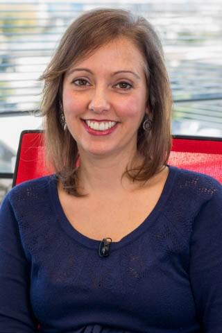 Bridget Townsend, Vice President of Vendor Management - DealerSocket Careers