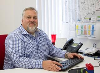 Careers - What Greg Does VP, Software Engineer