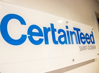 CertainTeed Company Image