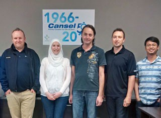 Cansel Company Image
