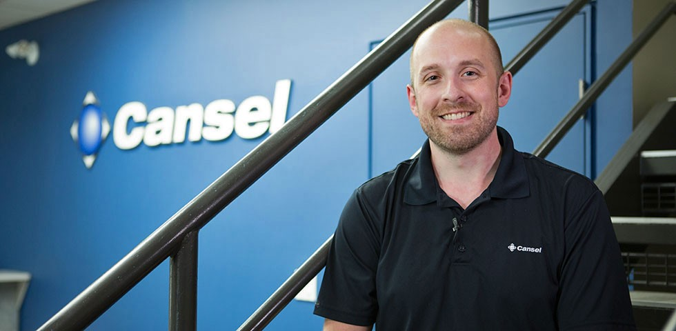 Michael DuBois, Vancouver Branch Operations Manager - Cansel Careers